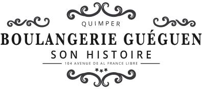 Boulangerie Guéguen - Son histoire